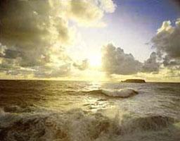 Мир Любви и Романтики: море