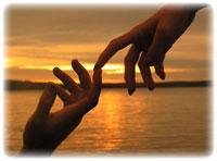 Их любовь, ...пожалуй, она вечна...